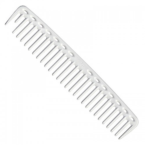 "YS Park 452 Cutting Comb 9"" - White"