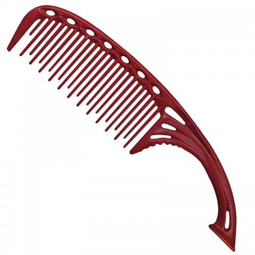 YS Park 605 Tint Comb - Red