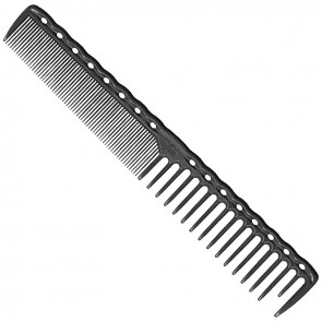 "YS Park 332 Cutting Comb 7.3"" - Carbon"