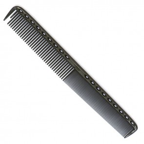 "YS Park 335 Cutting Comb 8.5"" - Graphite"