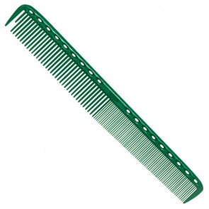 "YS Park 335 Cutting Comb 8.5"" - Green"