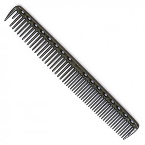 "YS Park 337 Cutting Comb 7.5"" Graphite"