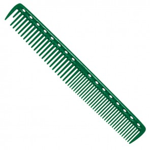 "YS Park 337 Cutting Comb 7.5"" Green"