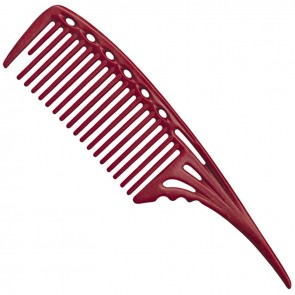 YS Park 603 Tint Comb - Red
